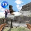 Mystic Island Survival 3D