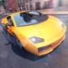 Auto Rallye Renn Simulator | Kostenlos Spiel für Kinder