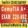 CompTIA A + Exam 220-802 Prep