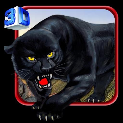 Wild Stray Black Panther iOS App