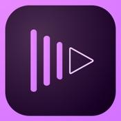 Adobe Premiere Clip Create,edit videos