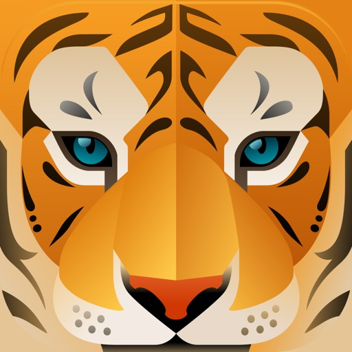 Animal Pairs : Free Matching Games for kids, boys and girls II iOS App