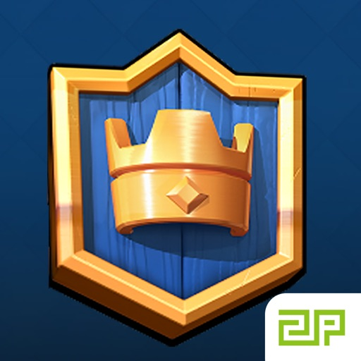 How2P for Clash Royale iOS App