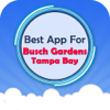 Best App For Busch Gardens Tampa Bay