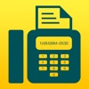 Fax Pro - send receive faxes on the go
