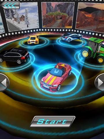 AE GTO Racing для iPad