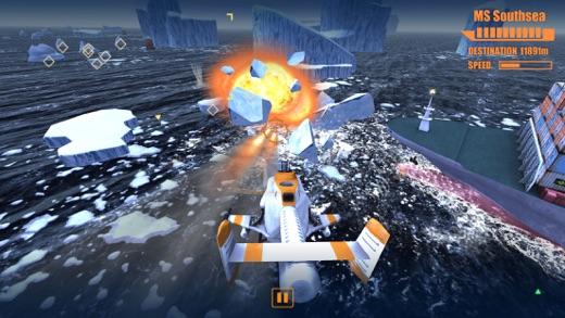 Ace Maverick Screenshot
