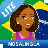 Learn Brazilian Portuguese Free: Conversation and Vocabulary Course to Start Speaking Quickly