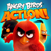 Rovio Entertainment Ltd - Angry Birds Action! artwork