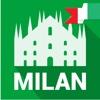 My Milan - Travel guide with audio-guide walks of Milan ( Italy ) milan 2017