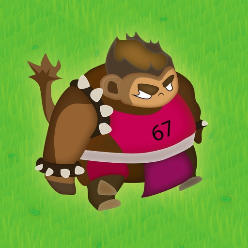 World of Trolls - WoT iOS App
