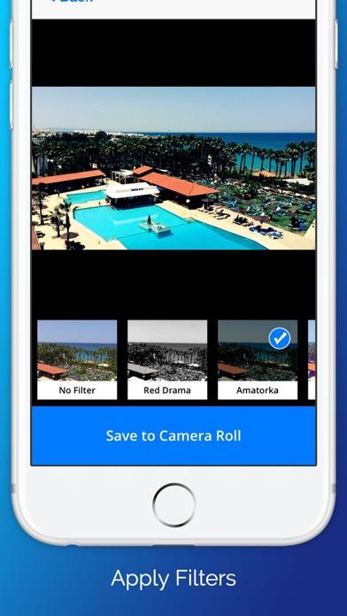 60fps Camera Screenshots