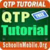 QTP Tutorial gratis