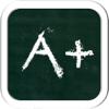 Grade Calculator Plus Icon