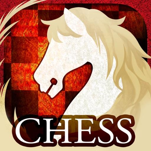 CHESS HEROZ【チェス ヒーローズ】無料オンライン対戦ゲーム