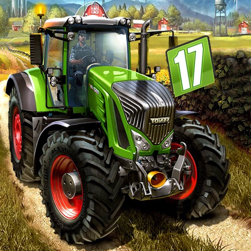 Farming Simulator 17 : Harvest