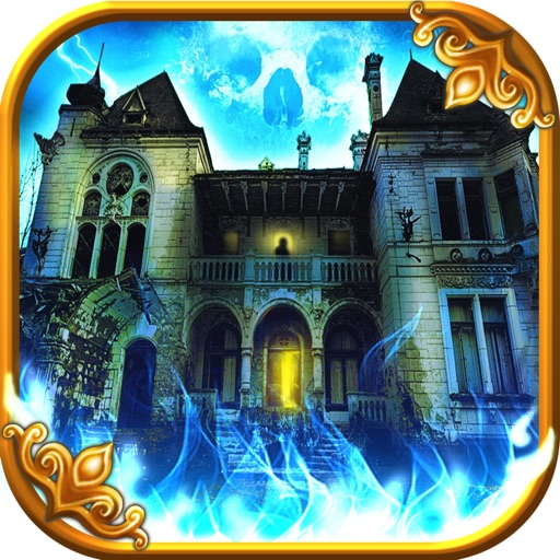 The Mystery of Haunted Hollow - Point & Click Adventure Escape Game