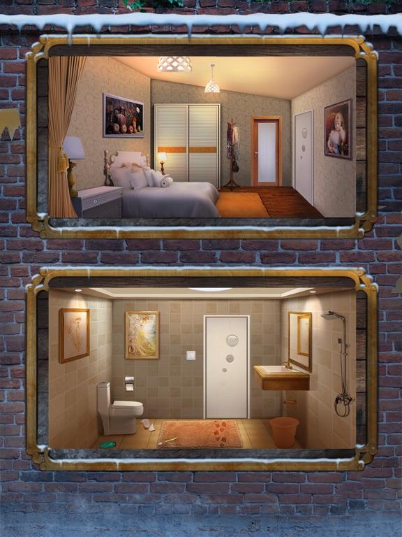 Modern Living Room Escape 2 stupendous room escape 2:detective quest on the app store