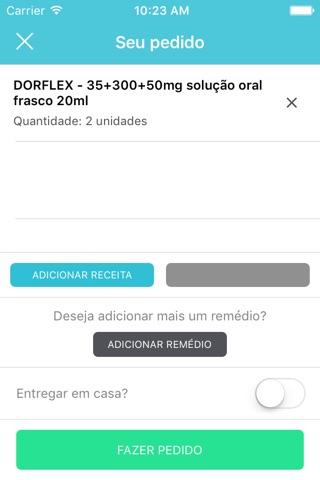 HelpRemédios - Usuários screenshot 4