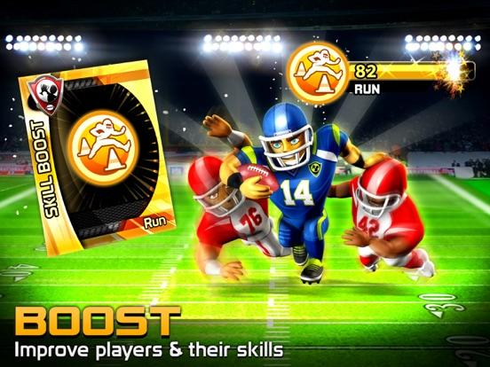 Big Win Football 2016 для iPad