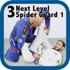BJJ Spider Guard Volume 3, Next Level Spider Guard Part 1