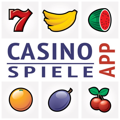 CasinoApp - Casino Slot Games and Casino Games Icon