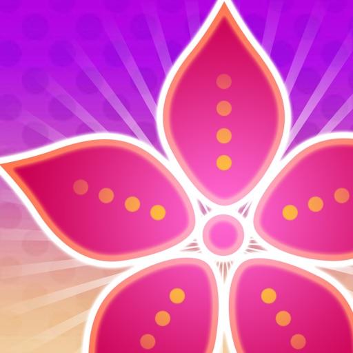 Flower Chain iOS App
