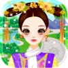 Makeover Chinese Belle - Ancient Fashion Princess Girl Free Games