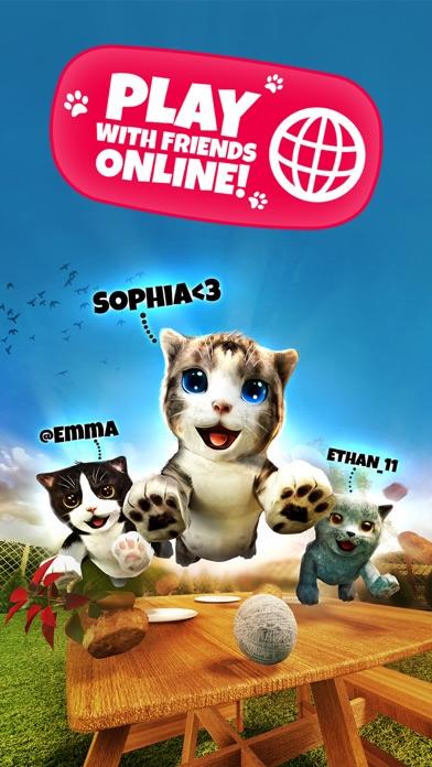 Screenshots of Cat Simulator 2015 for iPhone
