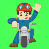 Motorcycles for Babies - Entertain your toddler