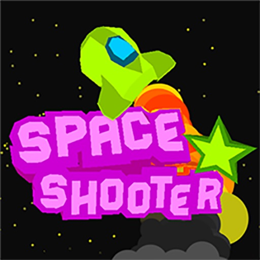 Space Shooter: Universe War iOS App