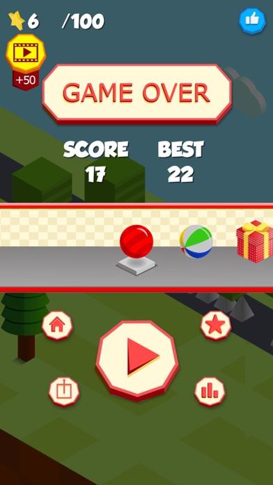 Red Ball GO Screenshot