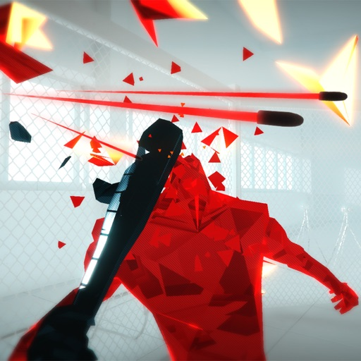SUPERHOT: Pocket Edition