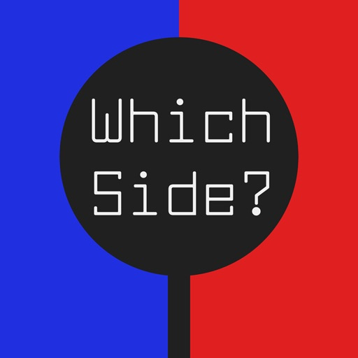 Which Side? iOS App