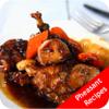 globalappz - Pheasant Recipes - Braising Venison artwork