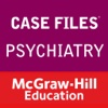 Case Files Psychiatry, 5th Ed., (60 Clinical Cases - Lange Case Files by McGraw Hill Medical) erase files