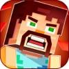 Pixel Gangster Zombies – Gun Survivor 3D For Minecraft