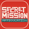 Erik X. Raj - Secret Mission Articulation for Speech Therapy artwork
