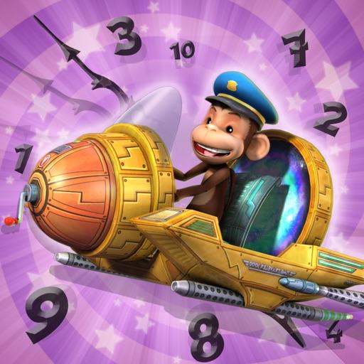 T78 Time iOS App