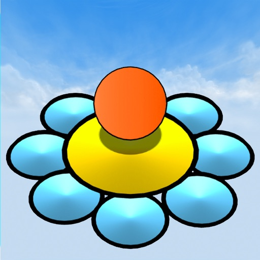 Polly Pollen iOS App