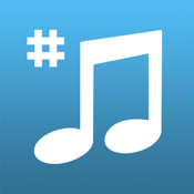#Nowplaying - Tweet Your Music icon