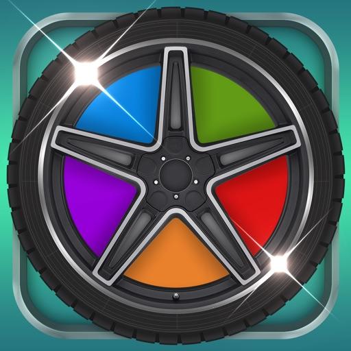 Dizzy Tyres