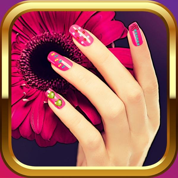 Fashion Nail Art Salon Design Stylish Nails In Your Beauty Make