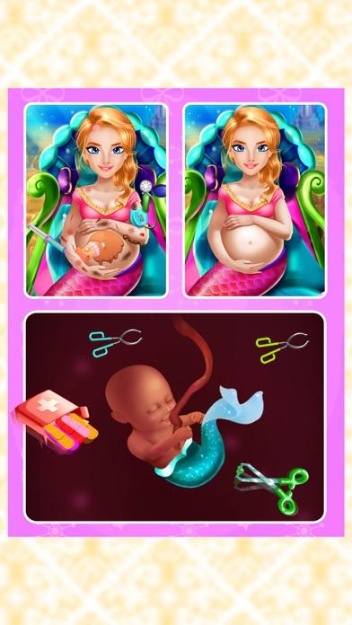 download Sirena recién nacido del bebé - Embarazo Belleza y Cuidado Comprobar lindo infantil apps 1