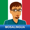 Aprender a hablar Italiano con MosaLingua