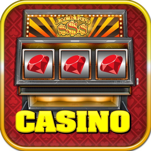 All Gamble in Casino FREE iOS App