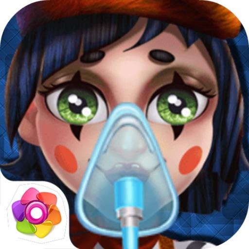 Magic Doctor - Mystery Town/Fantasy Care Diary iOS App