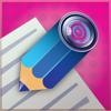 Texto sobre Foto Escribir en fotos - Leyenda sus imágenes con Editor de gráficos para las niñas