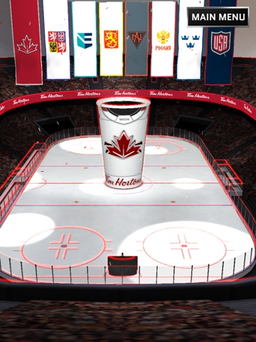 Tim Hortons AR Hockey Cards screenshot 3