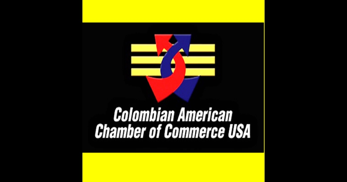 Colombian american chamber of commerce usa on the app store for American chambre of commerce